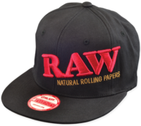 RAW Flex Fit Hat (Front)