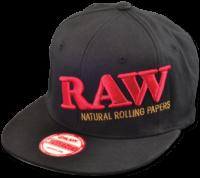 RAW Flex Fit Hat (Front)
