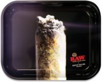 RAW x Bentley Rolling Tray