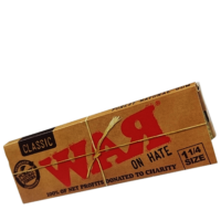 WAR Rolling Papers