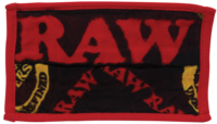 RAW Fashion Face Mask