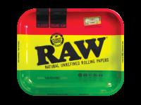 RAW rasta large tray