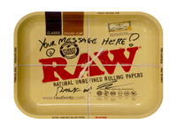RAW Personalized Tray - Classic