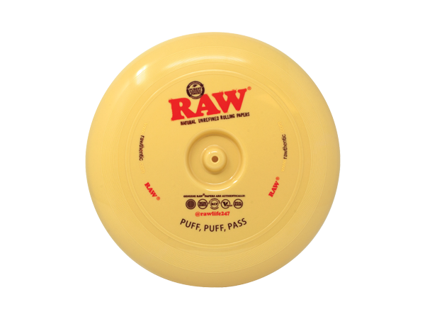RAW-cone-flying-disk