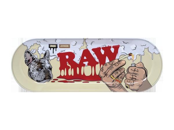 RAW-Boo-Johnson-Tray