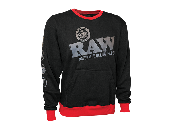 RAW-Crewneck-Combo