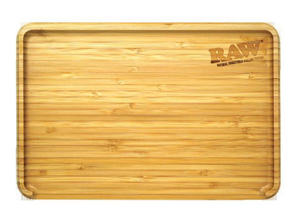 RAW-Spirit-Box-Top